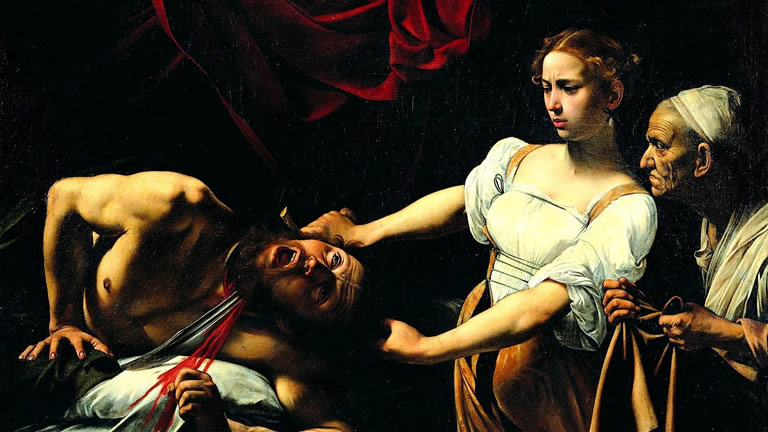 Torna Caravaggio al Museo di Capodimonte a Napoli