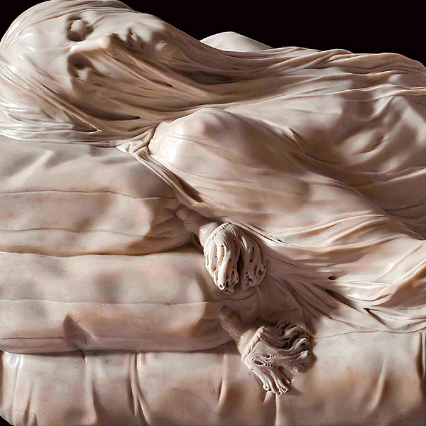 The veiled Christ and other mysteries of Spaccanapoli