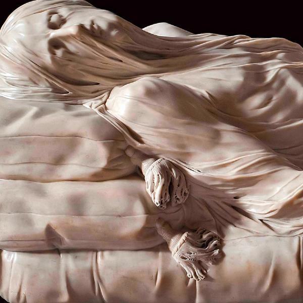 16 nov – Il Cristo velato: alchimia, massoneria e misteri di Spaccanapoli