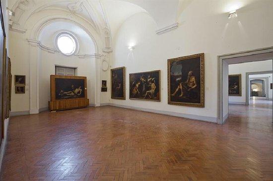 Napoli, la quadreria dei Girolamini riapre al pubblico