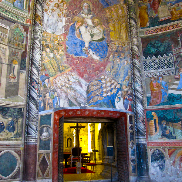 24 ott – Da S. Giovanni a Carbonara a Porta Capuana