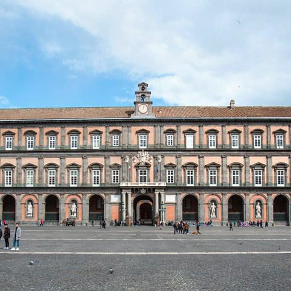 1 mar – Il Palazzo Reale di Napoli – ingresso gratis