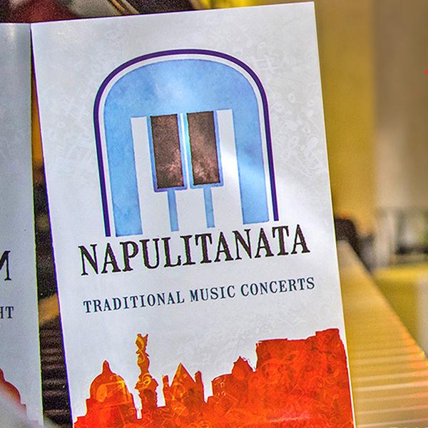 Napulitanata – concerto di musica tradizionale