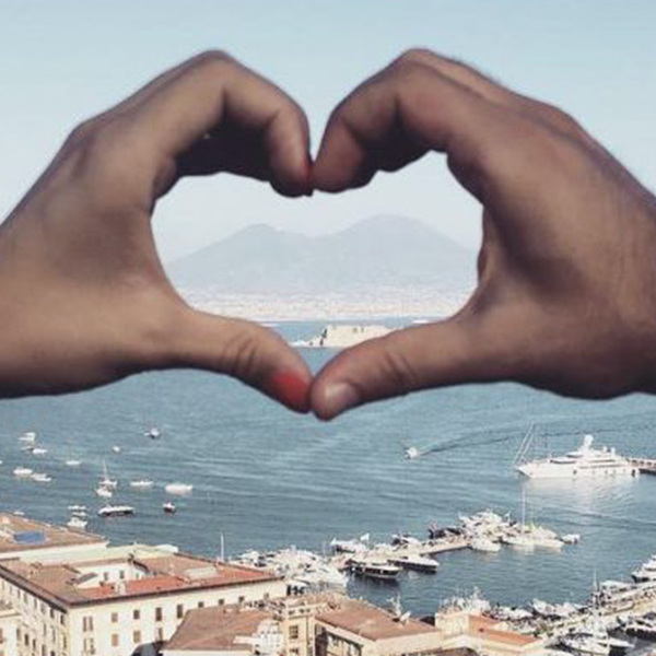 14 feb – San Valentino a Napoli – tour centro storico + il Teschio con le orecchie di Santa Luciella