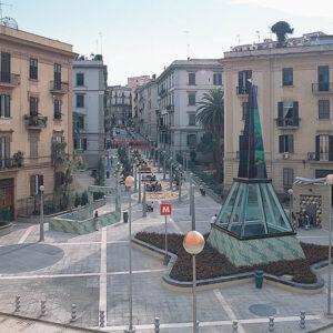 31 ott – Materdei tra street art e storia