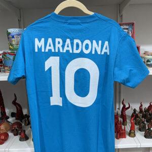 T Shirt Maradona
