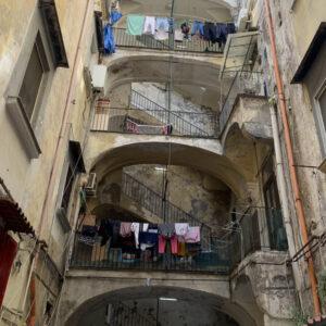 15 maggio – Il Cavone: tour con colazione e visita all'acquedotto del Serino