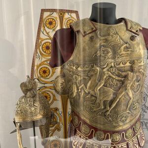 15 maggio – I Gladiatori: tour per bambini